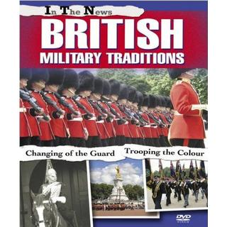 In The News - British Military Traditions [DVD]